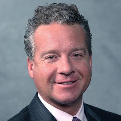 Ken Brennan of Experience Real Estate of South Kingstown, Rhode Island