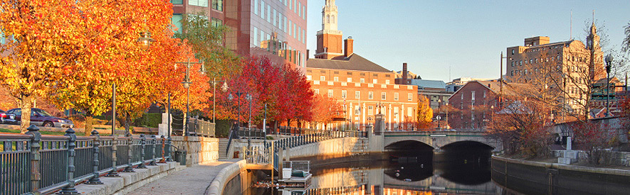 Providence, Rhode Island (RI) Real Estate Information