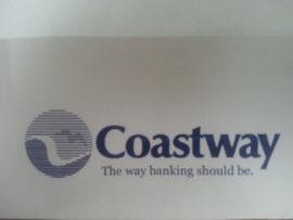 Coastway Community Bank in Cranston