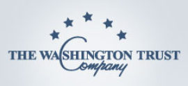 The Washington Trust Company in Charlestown